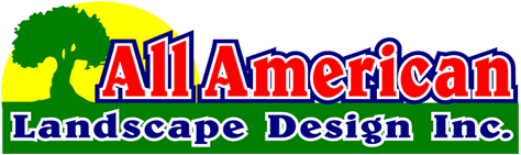 All American Landscape Design Inc.